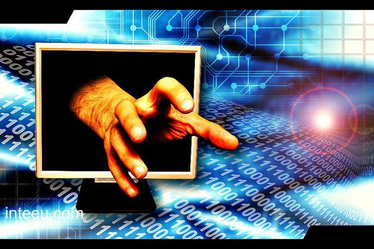 Могу Мошенничество в сфере компьютерной информации технологий Серанис