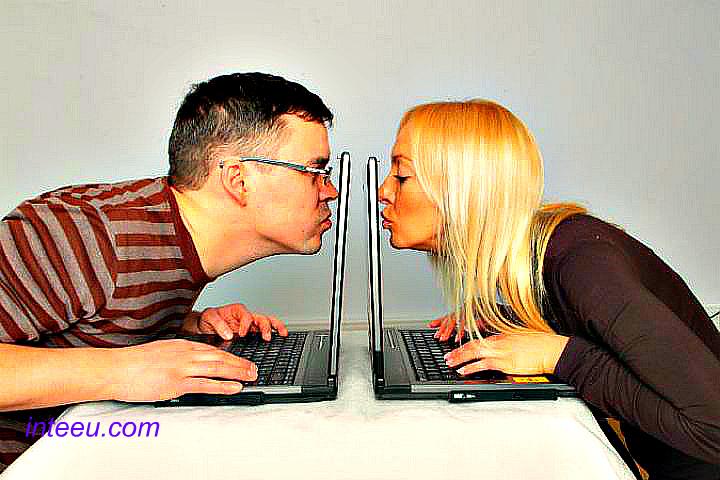 знакомства для общения через сети
