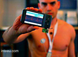 inteeu.медицинская инновация - биоэлектрический генератор для кардиомониторов